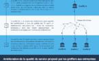 Le Conseil national des greffiers des tribunaux de commerce annonce le déploiement d'un réseau blockchain développé par IBM permettant de fluidifier et de sécuriser la gestion du registre du commerce et des sociétés