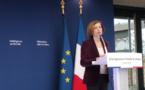 Discours de Florence Parly, ministre des Armées, « Intelligence artificielle et défense » prononcé à Saclay, le 5 avril 2019