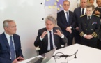 Atos et Google Cloud inaugurent un laboratoire d'intelligence artificielle unique en France
