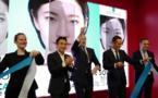 Alibaba Cloud et L'Oréal lance la première application mobile contre l'acné pour EFFACLAR