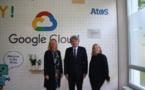 Atos inaugure son premier laboratoire d'intelligence artificielle en Allemagne
