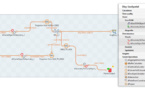 Spatial-ETL avec Talend : La nouvelle version de GeoSpatial Integration supporte le système de référencement linéaire