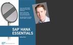 SAP publie son propre livre électronique sur HANA