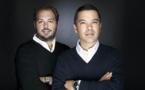 Nominations de Jean-Marc Abelous et d'Arthur Auclair, CMO & VP Sales de Sightness