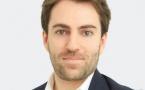 Axionable nomme Quentin Faulconnier Directeur Sustainability en charge du développement durable