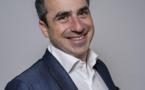 Benjamin Caller au poste de Vice Président Régional, Partenaires et Alliances de ThoughtSpot pour la région EMEA