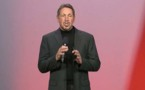 """Les disques durs sont du passé"", scande Larry Ellison à Oracle Open World"