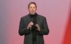 """""""Les disques durs sont du passé"""", scande Larry Ellison à Oracle Open World"""