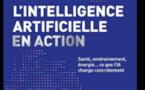 Livre : « L'intelligence artificielle en action », par Damien Gromier
