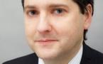 Vincent Rivière est nommé directeur général de Business & Decision en France, en Suisse et à Maurice