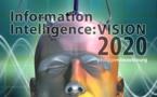 Information Intelligence, Vision 2020 : Les tendances de l'analyse de données proposées par Decideo