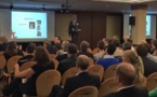 250 participants au 1er Swiss BI Day à Genève