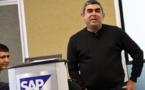 Vishal Sikka, promoteur de SAP HANA, quitte l'éditeur sans préavis