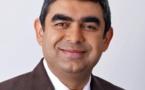 Vishal Sikka trouve chez Infosys le poste de CEO qu'il espérait