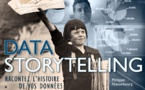 Data Storytelling Day 2014 #DSTD14<br>avec Coheris, Qlik, Tableau Software, Yellowfin...