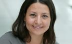 Angelica Reyes rejoint Qlik en tant que Directrice Marketing