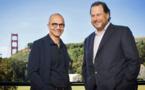 Informatica racheté indirectement par Microsoft et Salesforce