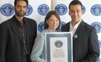 Sybase emporte le record du plus gros data warehouse