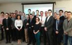 Lancement d'une Masterclass Data organisée par Finance Montréal et Data Science Institute