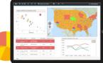 Articque dévoile sa solution pour ajouter la dimension cartographique dans IBM Cognos