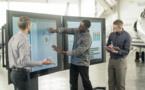 Microsoft Surface Hub disponible sur le marché français