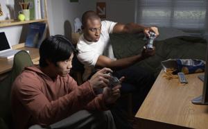 Les apports du jeu vidéo au monde des affaires