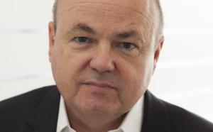 Erik Sabatier, nouveau directeur général de BiBOARD