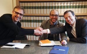 La fusion d'AGT et RetailDrive donne naissance à Synergee