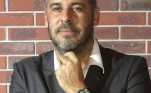 Daniel Crowe, Directeur Régional France et Europe du Sud