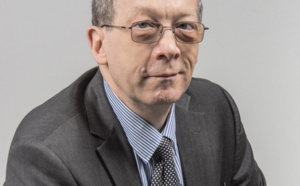 Jacques Hoeusler est Consultant Principal chez Teradata International