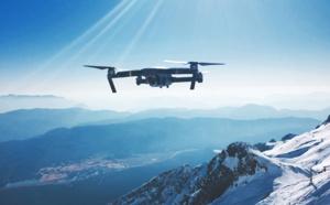 Drone2Map for ArcGIS: Esri lance son propre logiciel  photogrammétrique dédié aux images de drone