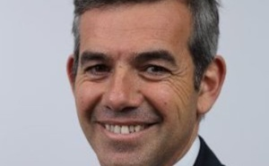 Thierry Lottin, Directeur France de Veritas