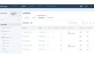 MarkLogic transforme le marché de la base de données avec MarkLogic 9, sa nouvelle évolution technologique