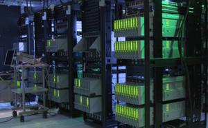 HPE dévoile une Machine conçue pour l'ère du Big Data
