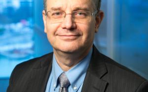 Didier Kirszenberg, Responsable France des architectures Massive Data chez HPE