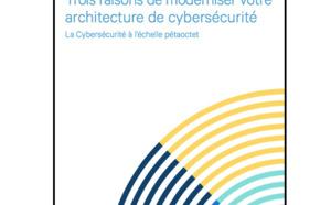 [Promotion] Livre blanc et infographie Cloudera : La cybersécurité à l'échelle pétaoctet