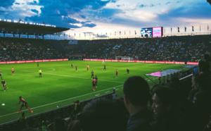 Avec sa toute nouvelle solution basée sur l'intelligence artificielle, STATS permet d'atteindre de nouveaux niveaux d'analyse du football