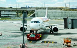 Quinze gigaoctets de données par vol : accompagnez-moi dans les coulisses de la maintenance préventive des Boeings 787