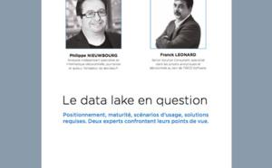 [Promotion] Livre blanc TIBCO : Le Data Lake en questions