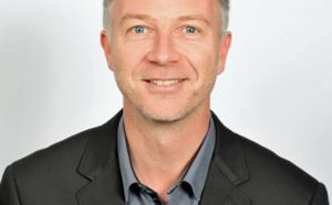 GEOCONCEPT nomme Hervé Camus au poste de Directeur Général