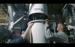 IBM dévoile douze collaborations industrielles mondiales dans le domaine de l'informatique quantique