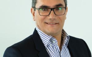 Arnaud Laroche prend les fonctions d'Artificial Intelligence Leader pour la zone EMEIA (Europe, Moyen-Orient, Inde et Afrique)