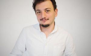 Florian Douetteau, CEO de Dataiku
