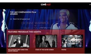 CINÉMOI et Mondobrain s'associent pour faire franchir une nouvelle dimension au monde du divertissement étendu