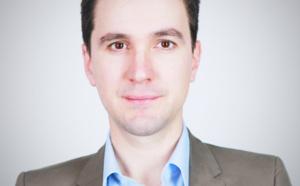 Mathias Robichon, Directeur Technique, NetApp France