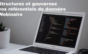 Re-écoutez le webinaire Blueway du 26 juin : Structurez et gouvernez vos référentiels de données, cas d'usage sur la gestion des fournisseurs