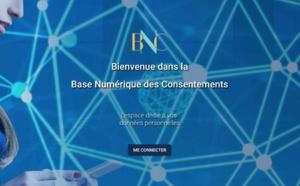La Base Numérique des Consentements, le seul outil gérant l'obtention du consentement conforme au RGPD