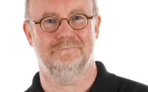 Jean-Paul Crenn, fondateur de VUCA Strategy, cabinet conseil en e-commerce et transformation digitale