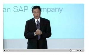 "SAP dit ""oui"" à Sybase... pour la vie ?"