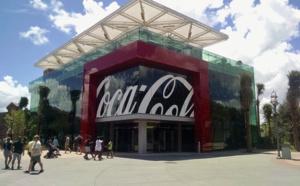 Atos devient le partenaire officiel de Coca-Cola Hellenic Bottling Company pour l'Internet des Objets